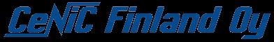 Cenic Finland Oy Logo